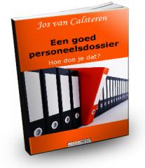 E-book Personeelsdossier