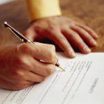 contract-tekenen