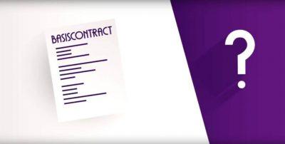basiscontract