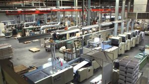 Vacature Technicus Machinepark