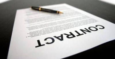 Contract voor onbepaalde tijd